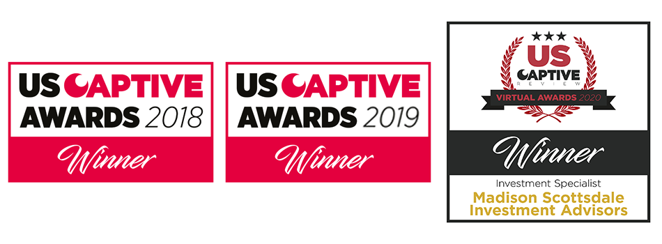 Captive awards 2020 transparency
